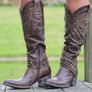Old Gringo Belinda Boots